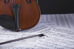 آموزش ویولن بدون استاد