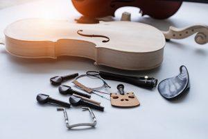 ویولن دست ساز ایرانی+8 نکته برای خرید ویولن