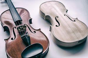 ساز رباب, نسل اولیه ی بهترین ویولن دست ساز